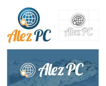 Nouveau logo Alez PC
