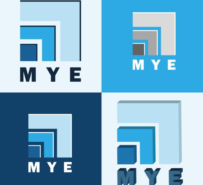 logo mye
