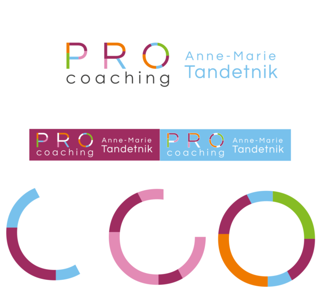 Logo procoaching
