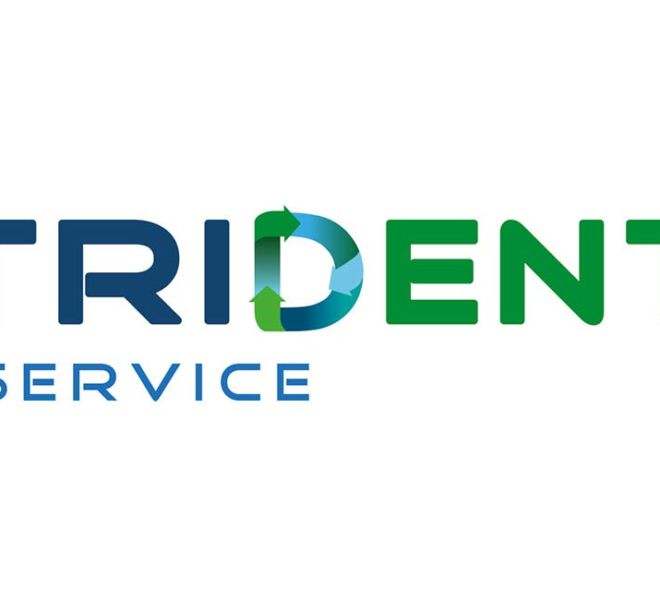 Logo Trident Service