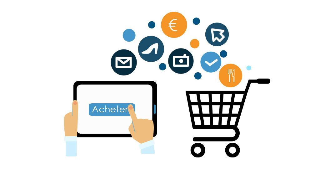 E-commerce : Révolution et tendances 2021