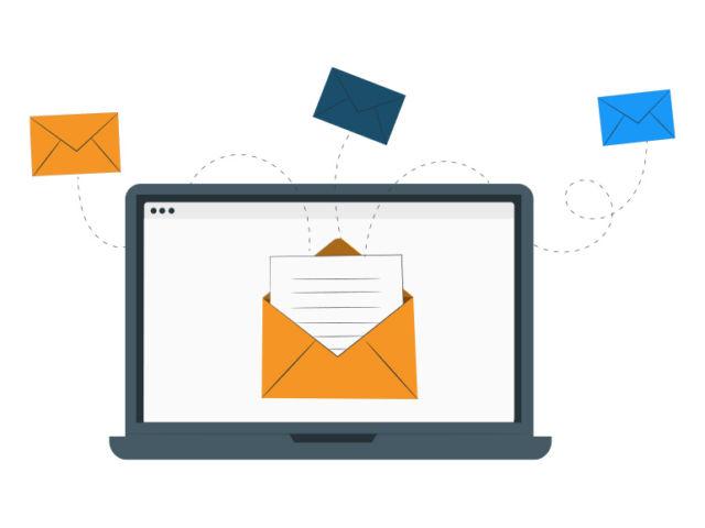 Les 50 ans du canal marketing email